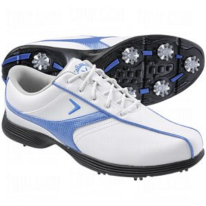 Choosing Ladies Golf Shoes