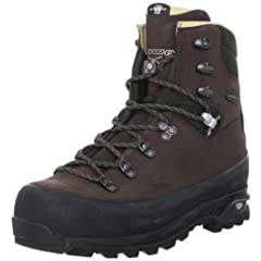 Buy Lowa Mens Baffin Pro Backpacking Boot,Chestnut Anthracite,9.5 W US by LOWA Boots