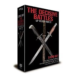 Decisive Battles of World War II