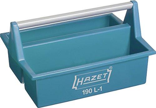 HAZET-190L-1-Werkzeugkasten-Leer