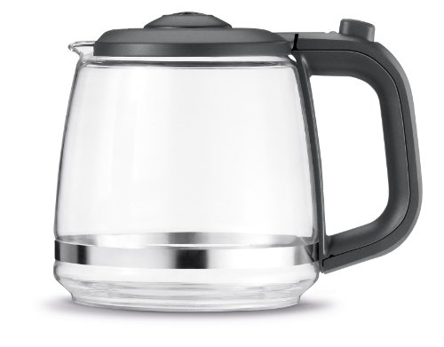 Breville BDC012GC 12-Cup Glass Carafe (Breville You Brew Coffee Maker compare prices)