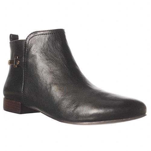 Tory Burch Jess Ankle Boot - Black, 7.5 M