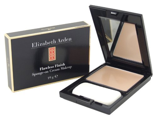 Elizabeth Arden Flawless Finish Sponge On Cream Makeup Porcelain Beige