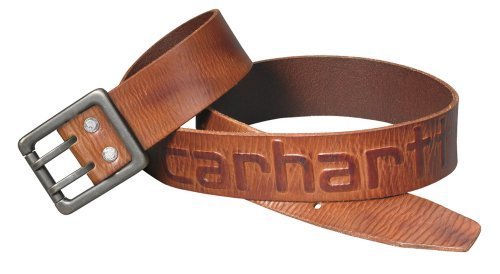 Carhartt Workwear 2217 - Cintura in pelle con logo