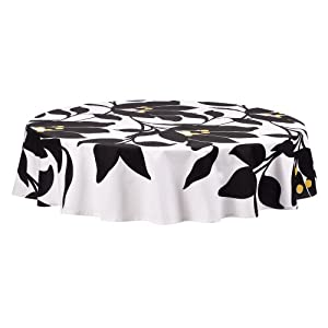 "DwellStudio® for Target® Blossom Tablecloth - 90"" Round"
