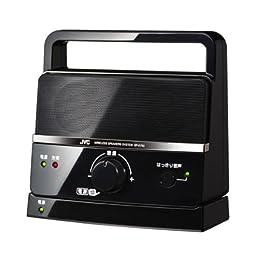 JVC JVC Kenwood wireless speaker system Black SP-A750-B