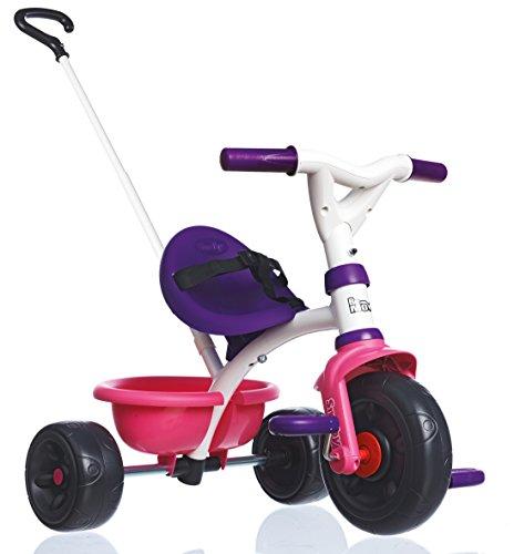 Smoby - Triciclo Be Move, Bimba