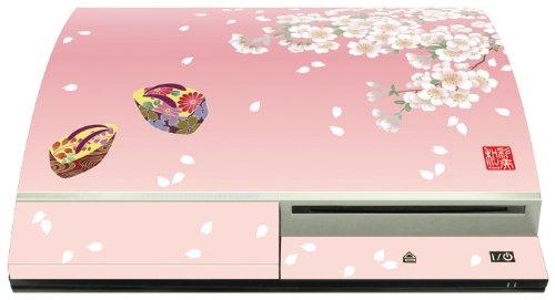和・彩・美(WA・SA・BI)『PS3用 彩装飾シート ぽっくり』