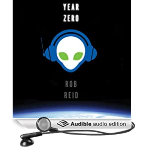 Year Zero: A Novel (Unabridged)