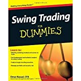 img - for Swing Trading For Dummies [Paperback] [2008] 1 Ed. Omar Bassal book / textbook / text book