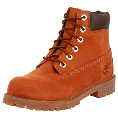 Amazon com timberland little kid big kid 6 quot premium waterproof boot