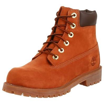 "Amazon.com: Timberland Little Kid/Big Kid 6"" Premium Waterproof Boot"