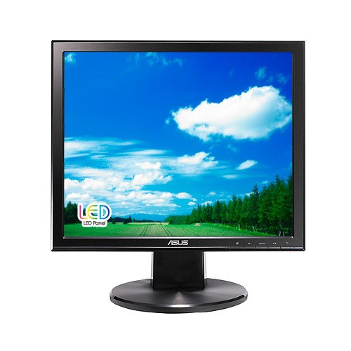 Asus Vb198T-P 19-Inch Screen Led-Lit Monitor