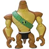 Ben 10 Omniverse 10cm Alien Collection Figure Humungousaur with Micro Figure