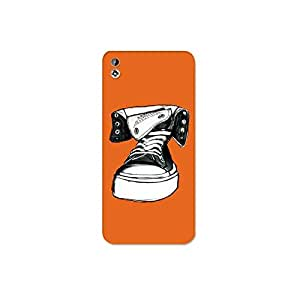 Design for HTC Desire 816 nkt05 (52) Case by Mott2 -Converse Shoes (Limited Time Offers,Please Check the Details Below)