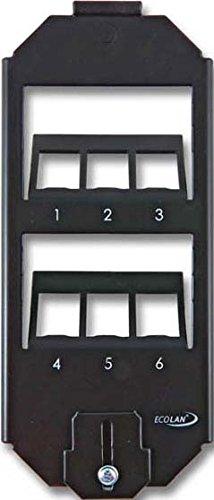 efb elektronik bodentank halter 2 fach f et 25178 6xe 20070 ackermann. Black Bedroom Furniture Sets. Home Design Ideas