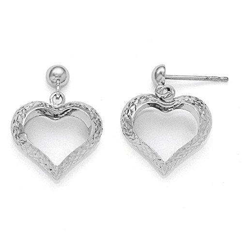 10-k-cut-diamond-white-gold-orecchini-a-perno-a-forma-di-cuore-in-oro-9-k-oro-di-grado-piu-jewelrywe