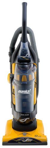 Eureka AirSpeed Gold Bagless Upright, AS1001A