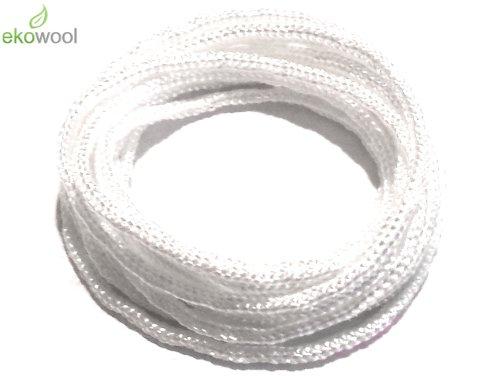 1-x-6-2mm-high-quality-ekowool-silica-wick-braided-hollow-202-temp-res-1000c