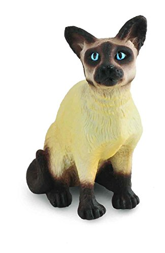 CollectA Siamese Cat (Sitting)
