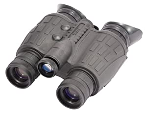 ATN Cougar XT 1st Generation Night Vision Goggles, Black by ATN