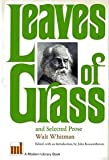 Leaves of Grass and Selected Prose