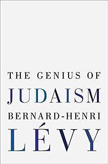 Book Cover: The Genius of Judaism