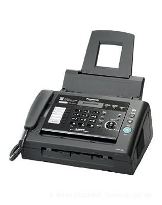 Panasonic Advanced Fax Communications with Laser Print Quality (KX-FL421)