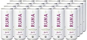 Runa Clean Energy Drink, 8.4 Ounce (Pack of 24)