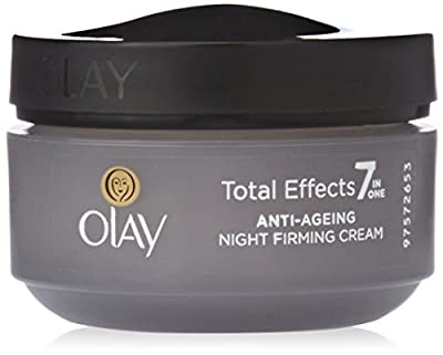 Olay Total Effects Night Firming Facial Mositurizer Treatment 1.7 fl. oz.