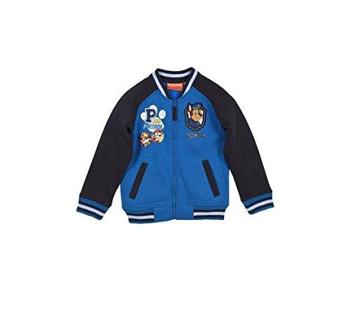 pat-patrouille-veste-teddy-5-ans-bleu