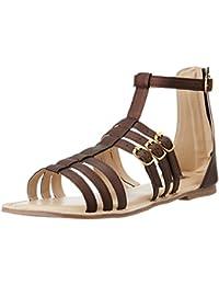 Lavie Women's Fashion Sandals - 3 UK/India (36 EU) - B01MTYDZG6