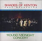 Stan Kenton & Jazz Orchest Round Midnight