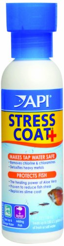 Stress Coat Water Conditioner 118ml by API