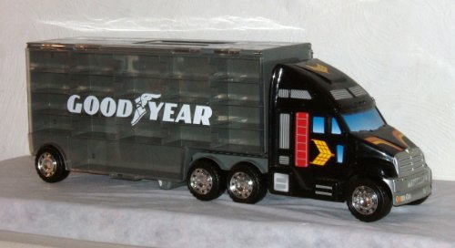 redbox-semi-truck-goodyear-display-case-storage-case-for-164-scale-cars