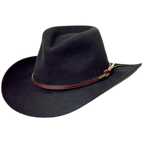 stetson-mens-bozeman-wool-felt-crushable-cowboy-hat-black-large