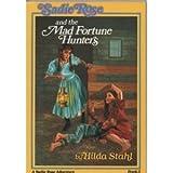 Sadie Rose Adventure Series (Books 1-4)