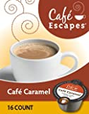 Cafe Escapes Cafe Caramel Vue Pack