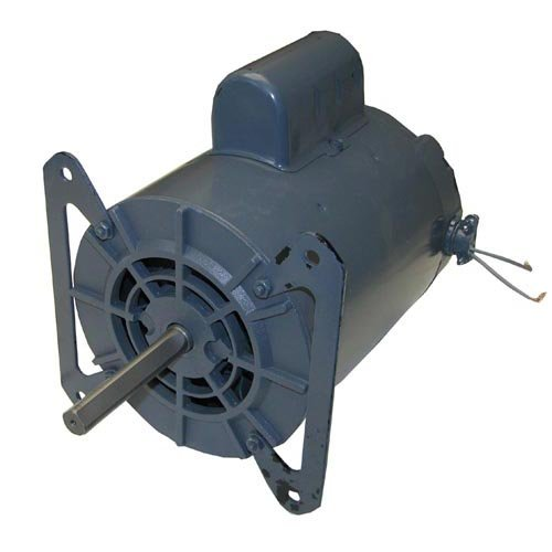 Garland Commercial Industries 1686712 Motor 3/4 H.P. 2Sp 240V front-126165