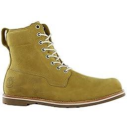 Timberland EK Rugged LT WP Wheat Mens Boots 9.5 US