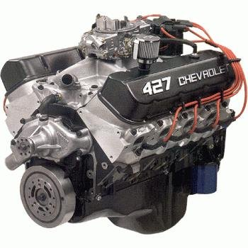 Genuine GM Performance 19166393 Engine for Big