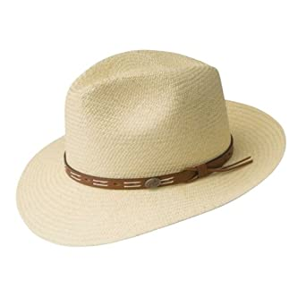 377d1122 Bailey Cutler Panama Hat at Amazon Women&rsquo s Clothing store Sun Hats