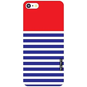 Design Worlds Apple iPhone 5C Back Cover - Pattern Designer Case and Covers