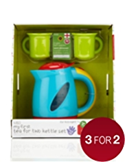 My First Tea for Two Kettle Toy Set