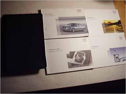 Audi A6 Manual English  balconyenclosureguyscom