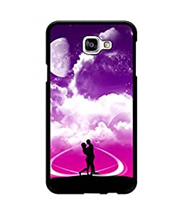 SAMSUNG A5 2016 BACK COVER CASE BY instyler