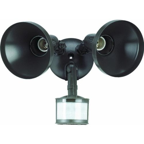 Cooper Lighting Ms245 2 Level 240 Motion Activated