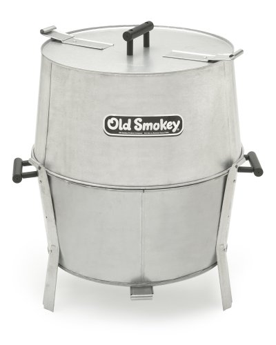 Old Smokey Charcoal Grill #22 (Large)