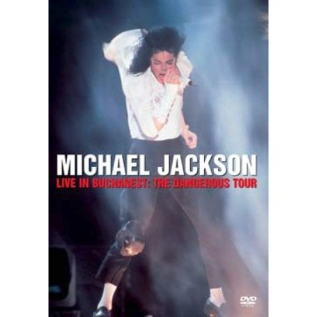 Michael Jackson - Live in Bucharest [DVD]