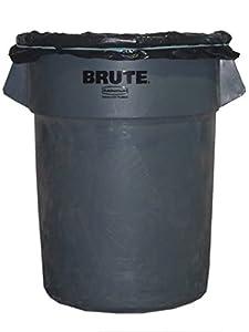 Amazon Com Rubber Band For 33 Gallon Trash Can Kitchen